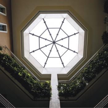 Skylight – Veranda