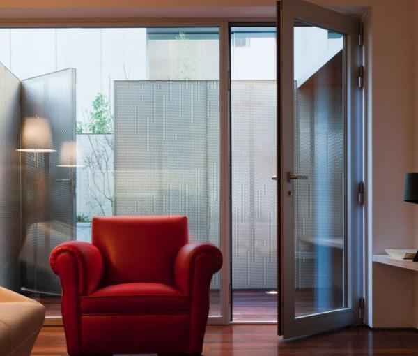 WINDOW/DOOR SYSTEMS HINGED
