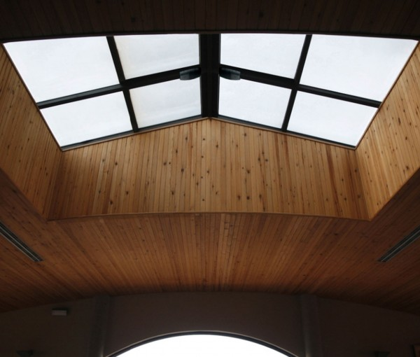 SKYLIGHT/SLIDING ROOF SYSTEMS